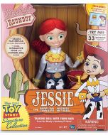 TOY STORY SIGNATURE COLLECTION JESSIE THE YODELING COWGIRL
