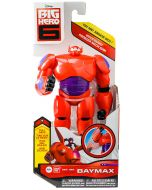 "BIG HERO 6 - FEATURE FIGURES 6"" BAYMAX"