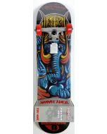 TONY HAWK BIRDHOUSE PLATINUM SERIES COMPLETE GANESH