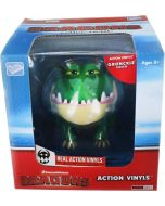 "HTTYD DRAGONS W2 ACTION VINYLS 7"" GRONCKLE (GREEN)"
