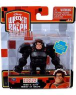 WRECK-IT RALPH ACTION FIGURE HERO'S DUTY