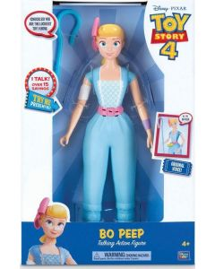 TOY STORY 4 BO PEEP Talking Action Figure