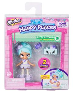 HAPPY PLACES S2 DOLL SINGLE PACK MACY MACARON