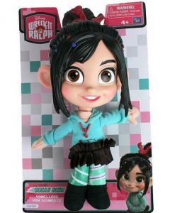 WRECK-IT RALPH PLUSH BUDDIES VANELLOPE VON SCHWEETZ