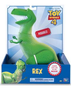 TOY STORY 4 ACTION FIGURE REX