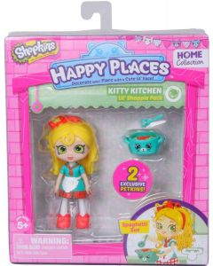 HAPPY PLACES DOLL SINGLE SPAGHETTI SUE
