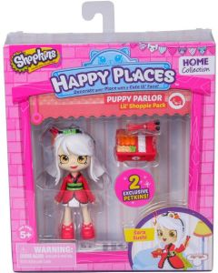 HAPPY PLACES DOLL SINGLE SARA SUSHI