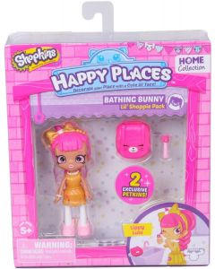HAPPY PLACES DOLL SINGLE LIPPY LULU
