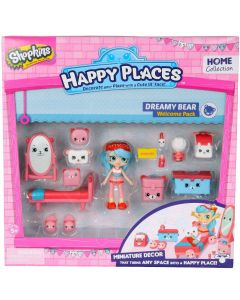 HAPPY PLACES WELCOME PACK DREAMY BEAR