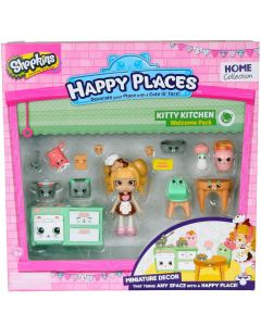 HAPPY PLACES WELCOME PACK KITTY KITCHEN