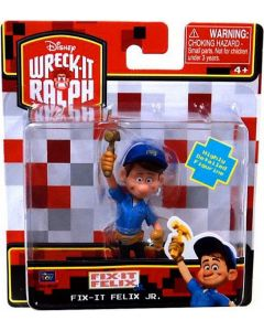 WRECK-IT RALPH ACTION FIGURE FIX-IT FELIX JR