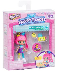 HAPPY PLACES S2 DOLL SINGLE PACK PIA PUZZLE