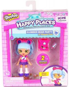 HAPPY PLACES DOLL SINGLE RIANA RADIO
