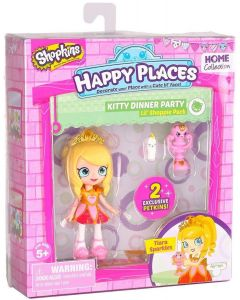 HAPPY PLACES DOLL SINGLE TIARA SPARKLES