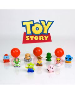 SQUINKIES TOY STORY BUBBLE PACK SERIES 1