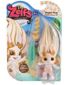 THE ZELFS S6 MEDIUM ZELFS ANGEL-HOP