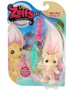 THE ZELFS S6 MEDIUM ZELFS GAR-GIRL