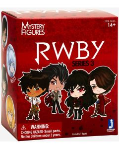 RWBY MYSTERY FIGURES SERIES 3 BLIND BOX