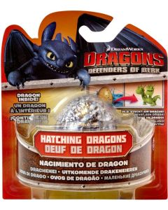 DRAGONS DEFENDERS OF BERK HATCHING DRAGONS
