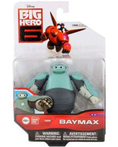 BIG HERO 6 ACTION FIGURE BAYMAX 1.0