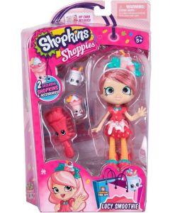 SHOPKINS SHOPPIES DOLL SEASON 3 (W1) LUCY SMOOTHIE