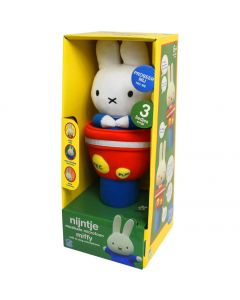 MIFFY TALK TO SING MICROPHONE