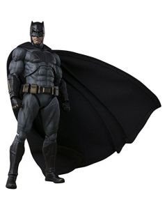 TAMASHII NATIONS S.H.FIGUARTS JUSTICE LEAGUE BATMAN