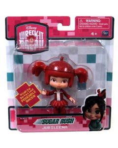 WRECK-IT RALPH SUGAR RUSH RACER JUBILEENA