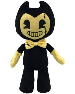 BENDY AND THE INK MACHINE (HEAVENLY TOYS) PLUSH BENDY