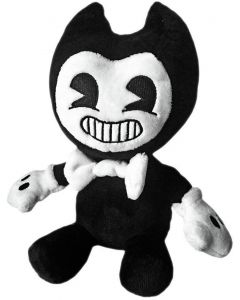 BENDY AND THE INK MACHINE PLUSH BENDY