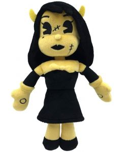 BENDY AND THE INK MACHINE HEAVENLY TOYS PLUSH ALICE ANGEL