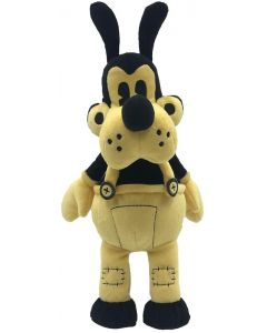 BENDY AND THE INK MACHINE HEAVENLY TOYS PLUSH BORIS THE WOLF