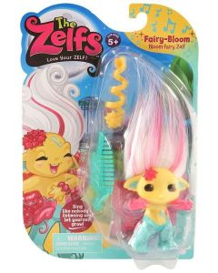 THE ZELFS S6 MEDIUM ZELFS FAIRY-BLOOM