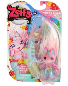 THE ZELFS S6 MEDIUM ZELFS (Limited Edition) MARY GO-ROUND