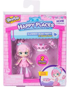 HAPPY PLACES S2 DOLL SINGLE PACK CANDY SWEETS