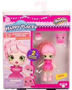 HAPPY PLACES S3 W1 DOLL SINGLE PACK JELLICA