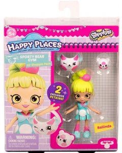 HAPPY PLACES S3 W1 DOLL SINGLE PACK BALLINDA