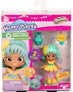 HAPPY PLACES S3 W1 DOLL SINGLE PACK SUNNY MEADOWS