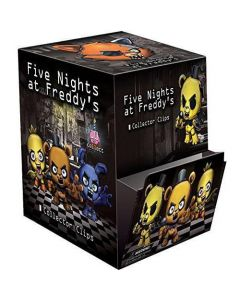 FIVE NIGHTS AT FREDDY'S HANGERS PDQ CASE