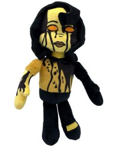 BENDY AND THE DARK REVIVAL PLUSH INK AUDREY