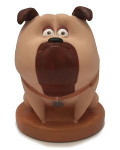 SECRET LIFE OF PETS COIN BANK MEL