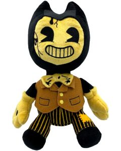 BENDY AND THE DARK REVIVAL PLUSH CARTOON BENDY