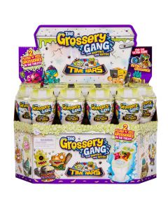 THE GROSSERY GANG S5 SURPRISE PACK CDU
