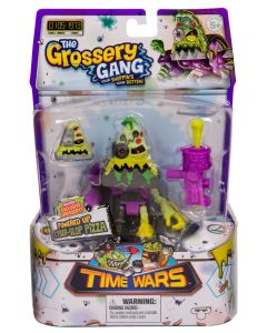 THE GROSSERY GANG S5 W1 ACTION FIGURES CYBER SLOP