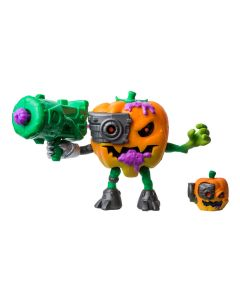 THE GROSSERY GANG S5 W2 ACTION FIGURES SPACE JUMP PUMPKIN