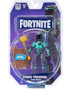 FORTNITE SOLO MODE FIGURE PACK (TOXIC TROOPER)