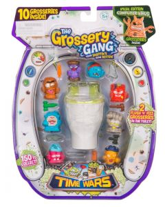 THE GROSSERY GANG S5 LARGE PACK