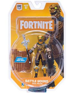 FORTNITE SOLO MODE FIGURE PACK (Battle Hound)