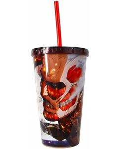 ATTACK ON TITAN - CARNIVAL CUP