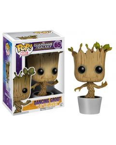 FUNKO POP! MARVEL: GUARDIANS OF THE GALAXY - DANCING GROOT